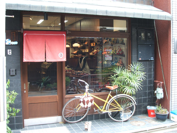 Where to Buy Furoshiki in Kyoto