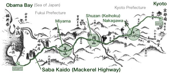 Kyoto Kitayama Lumberjack Sugi Sushi 京都京北 杉鮨