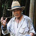京都北山林業伝統技法「本仕込」研修会 – 尾島組