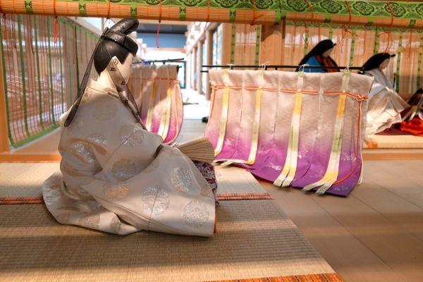 Kyoto Costume Museum – Reopening Preparations