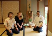 Interview with Kyoto Chef, Yoshihiro Murata of Kikunoi 京都菊乃井のシェフ村田吉弘インタービュー