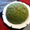 Kyoto Bakery: Oreno Pan's Maccha Melon Pan