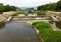 Kyoto Rainy Season without Rain 2012