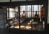 Visit to Kyoto Potter Kawai Kanjiro Home and Studio Museum (河井寛次郎記念館)