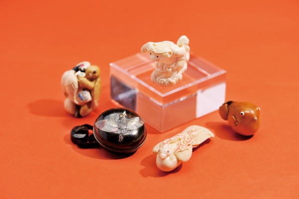 Kyoto Seishu Netsuke Art Museum
